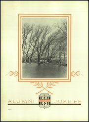 Page 14, 1931 Edition, La Salle Academy - Maroon and White Yearbook (Providence, RI) online yearbook collection