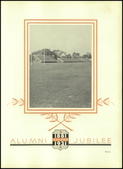 Page 15, 1931 Edition, La Salle Academy - Maroon and White Yearbook (Providence, RI) online yearbook collection