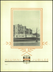 Page 16, 1931 Edition, La Salle Academy - Maroon and White Yearbook (Providence, RI) online yearbook collection
