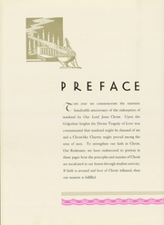 Page 10, 1933 Edition, La Salle Academy - Maroon and White Yearbook (Providence, RI) online yearbook collection