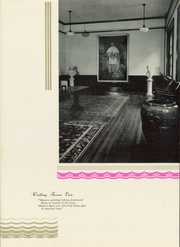 Page 14, 1933 Edition, La Salle Academy - Maroon and White Yearbook (Providence, RI) online yearbook collection