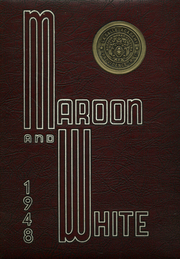 Page 1, 1948 Edition, La Salle Academy - Maroon and White Yearbook (Providence, RI) online yearbook collection
