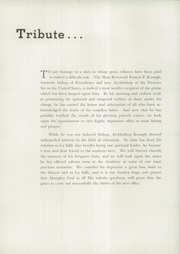 Page 10, 1948 Edition, La Salle Academy - Maroon and White Yearbook (Providence, RI) online yearbook collection