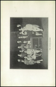 Page 10, 1927 Edition, Westerly High School - Bulldog Yearbook (Westerly, RI) online yearbook collection