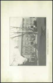 Page 4, 1927 Edition, Westerly High School - Bulldog Yearbook (Westerly, RI) online yearbook collection
