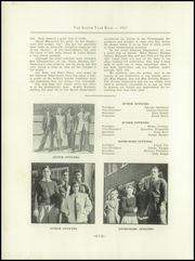 Page 10, 1943 Edition, Westerly High School - Bulldog Yearbook (Westerly, RI) online yearbook collection