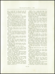 Page 17, 1943 Edition, Westerly High School - Bulldog Yearbook (Westerly, RI) online yearbook collection
