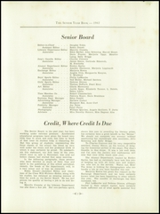 Page 9, 1943 Edition, Westerly High School - Bulldog Yearbook (Westerly, RI) online yearbook collection