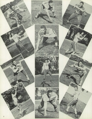 Page 12, 1958 Edition, Bristol High School - Green and White Yearbook (Bristol, RI) online yearbook collection