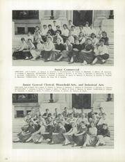 Page 16, 1958 Edition, Bristol High School - Green and White Yearbook (Bristol, RI) online yearbook collection