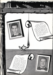Mount St Charles Academy - Excelsior Yearbook (Woonsocket, RI) online yearbook collection, 1951 Edition, Page 40