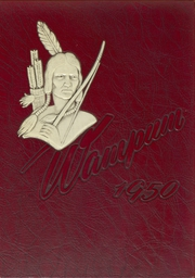 Warren High School - Wampum Yearbook (Warren, RI) online yearbook collection, 1950 Edition, Page 1