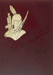 Warren High School - Wampum Yearbook (Warren, RI) online yearbook collection, 1951 Edition, Page 1