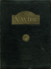 Page 1, 1930 Edition, St Francis Xavier Academy - Xavier Yearbook (Providence, RI) online yearbook collection