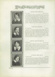 Page 16, 1930 Edition, St Francis Xavier Academy - Xavier Yearbook (Providence, RI) online yearbook collection
