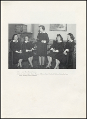 Page 11, 1943 Edition, St Francis Xavier Academy - Xavier Yearbook (Providence, RI) online yearbook collection