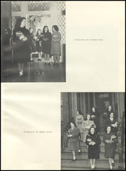 Page 17, 1947 Edition, St Francis Xavier Academy - Xavier Yearbook (Providence, RI) online yearbook collection