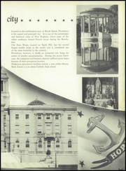 Page 11, 1955 Edition, St Francis Xavier Academy - Xavier Yearbook (Providence, RI) online yearbook collection