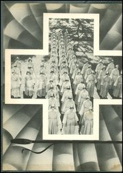 Page 2, 1955 Edition, St Francis Xavier Academy - Xavier Yearbook (Providence, RI) online yearbook collection
