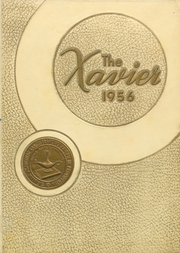 St Francis Xavier Academy - Xavier Yearbook (Providence, RI) online yearbook collection, 1956 Edition, Page 1