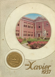 Page 1, 1957 Edition, St Francis Xavier Academy - Xavier Yearbook (Providence, RI) online yearbook collection