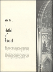 Page 16, 1957 Edition, St Francis Xavier Academy - Xavier Yearbook (Providence, RI) online yearbook collection