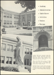 Page 9, 1957 Edition, St Francis Xavier Academy - Xavier Yearbook (Providence, RI) online yearbook collection