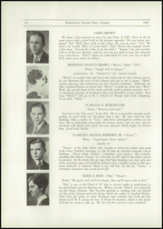 Page 16, 1927 Edition, Pawtucket High School - Redjacket Yearbook (Pawtucket, RI) online yearbook collection