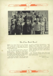 Page 10, 1936 Edition, Pawtucket High School - Redjacket Yearbook (Pawtucket, RI) online yearbook collection