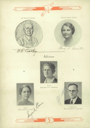 Page 12, 1936 Edition, Pawtucket High School - Redjacket Yearbook (Pawtucket, RI) online yearbook collection