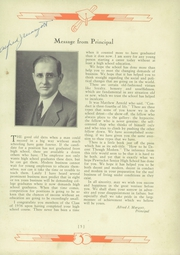 Page 9, 1936 Edition, Pawtucket High School - Redjacket Yearbook (Pawtucket, RI) online yearbook collection