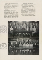 Page 15, 1949 Edition, East High School - Redjacket Yearbook (Pawtucket, RI) online yearbook collection