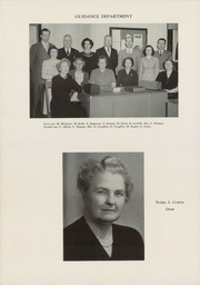 Page 16, 1949 Edition, East High School - Redjacket Yearbook (Pawtucket, RI) online yearbook collection