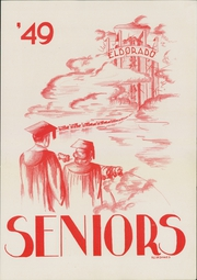 Page 17, 1949 Edition, East High School - Redjacket Yearbook (Pawtucket, RI) online yearbook collection