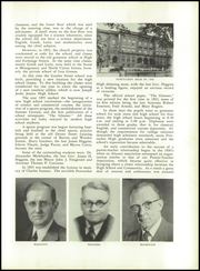 Page 17, 1955 Edition, East High School - Redjacket Yearbook (Pawtucket, RI) online yearbook collection