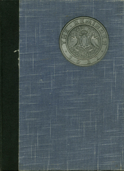1937 Edition, Aldrich High School - Reminder Yearbook (Lakewood, RI)