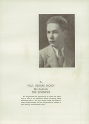 Page 11, 1937 Edition, Aldrich High School - Reminder Yearbook (Lakewood, RI) online yearbook collection