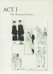 Page 13, 1939 Edition, Aldrich High School - Reminder Yearbook (Lakewood, RI) online yearbook collection