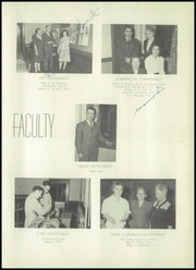 Page 13, 1948 Edition, Aldrich High School - Reminder Yearbook (Lakewood, RI) online yearbook collection