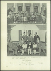 Page 16, 1948 Edition, Aldrich High School - Reminder Yearbook (Lakewood, RI) online yearbook collection