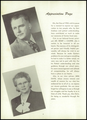 Page 12, 1955 Edition, Gorton High School - Echo Yearbook (Warwick, RI) online yearbook collection