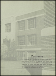 Page 7, 1955 Edition, Gorton High School - Echo Yearbook (Warwick, RI) online yearbook collection