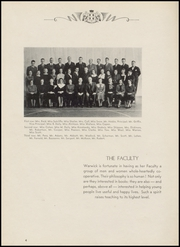 Page 10, 1935 Edition, Lockwood High School - Reminder Yearbook (Warwick, RI) online yearbook collection