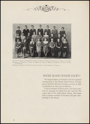 Page 14, 1935 Edition, Lockwood High School - Reminder Yearbook (Warwick, RI) online yearbook collection