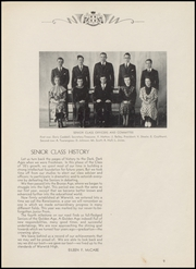 Page 15, 1935 Edition, Lockwood High School - Reminder Yearbook (Warwick, RI) online yearbook collection
