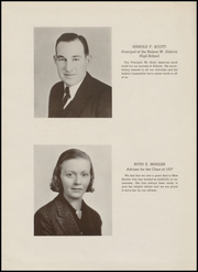 Page 10, 1937 Edition, Lockwood High School - Reminder Yearbook (Warwick, RI) online yearbook collection