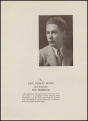 Page 11, 1937 Edition, Lockwood High School - Reminder Yearbook (Warwick, RI) online yearbook collection