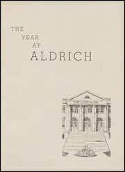 Page 9, 1937 Edition, Lockwood High School - Reminder Yearbook (Warwick, RI) online yearbook collection