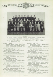 Page 13, 1941 Edition, Lockwood High School - Reminder Yearbook (Warwick, RI) online yearbook collection