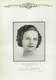 Page 16, 1941 Edition, Lockwood High School - Reminder Yearbook (Warwick, RI) online yearbook collection